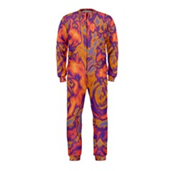 Abstract art OnePiece Jumpsuit (Kids)