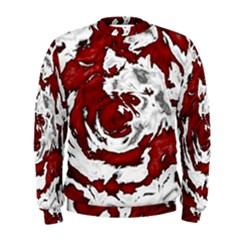 Abstract art Men s Sweatshirt