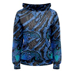 Unique Abstract Mix 1b Women s Pullover Hoodie