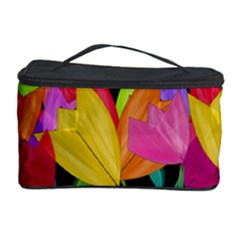 Tulips Cosmetic Storage Case