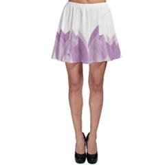 Tulips Skater Skirt