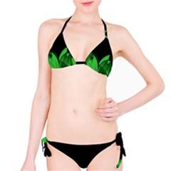 Tulips Bikini Set