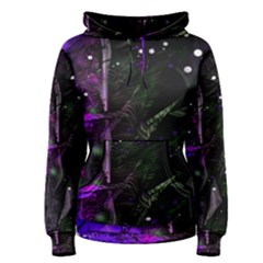 Abstract design Women s Pullover Hoodie