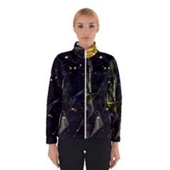 Abstract design Winterwear