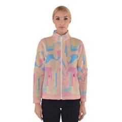 Abstract art Winterwear