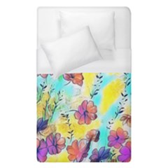 Floral Dreams 12 Duvet Cover (Single Size)