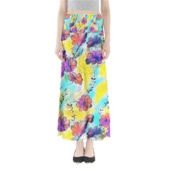 Floral Dreams 12 Maxi Skirts
