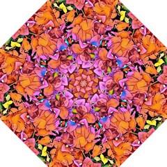 Floral Dreams 15 Straight Umbrellas