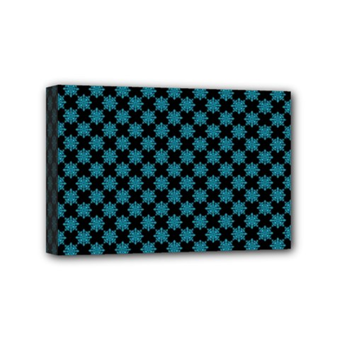 Pattern Mini Canvas 6  x 4