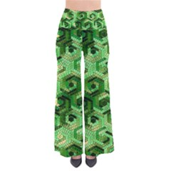 Pattern Factory 23 Green Pants