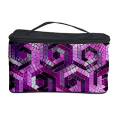 Pattern Factory 23 Pink Cosmetic Storage Case