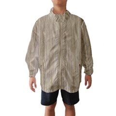 Wooden Structure 3 Wind Breaker (Kids)