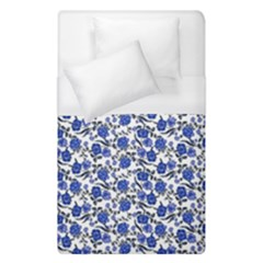 Roses pattern Duvet Cover (Single Size)