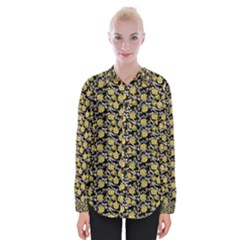 Roses pattern Shirts