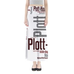 Plott Mashup Maxi Skirts