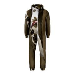 Sloth Hippie Hooded Jumpsuit (Kids)