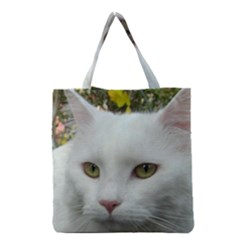 Maine Coon 4 Grocery Tote Bag