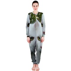 Maine Coon 4 OnePiece Jumpsuit (Ladies)