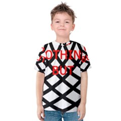 Nothing But Net Kids  Cotton Tee