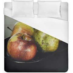 Get Fruity Duvet Cover (King Size)