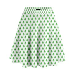 46293021 High Waist Skirt