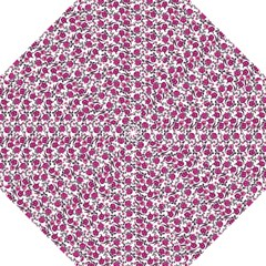 Roses pattern Folding Umbrellas