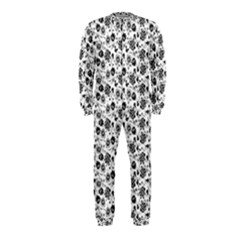 Roses pattern OnePiece Jumpsuit (Kids)