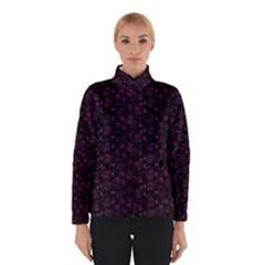 Roses pattern Winterwear