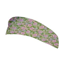 Roses pattern Stretchable Headband