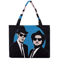 Blues Brothers  Mini Tote Bag