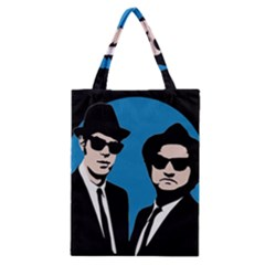 Blues Brothers  Classic Tote Bag