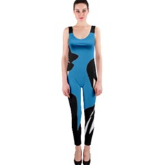 Blues Brothers  OnePiece Catsuit