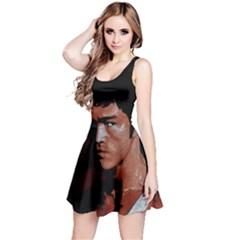 Bruce Lee Reversible Sleeveless Dress