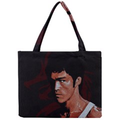 Bruce Lee Mini Tote Bag