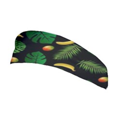 Tropical pattern Stretchable Headband