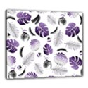 Tropical pattern Canvas 24  x 20  View1