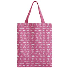 Fish pattern Classic Tote Bag