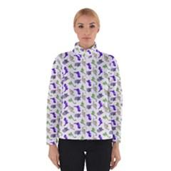 Dinosaurs pattern Winterwear