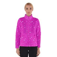 Dots pattern Winterwear