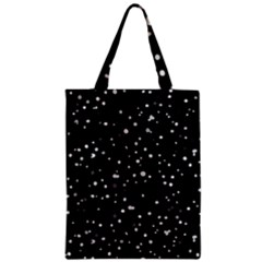 Dots pattern Classic Tote Bag