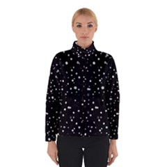 Dots pattern Winterwear