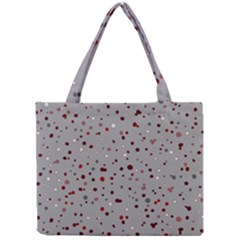 Dots pattern Mini Tote Bag