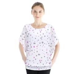 Dots pattern Blouse