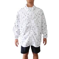 Dots pattern Wind Breaker (Kids)