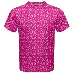 Abstract art  Men s Cotton Tee