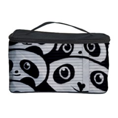 Panda Bg Cosmetic Storage Case