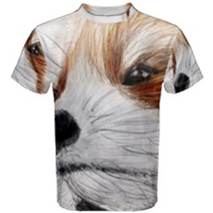 Panda Art Men s Cotton Tee