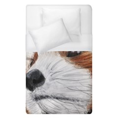 Panda Art Duvet Cover (Single Size)