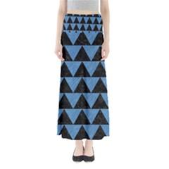 TRI2 BK-MRBL BL-PNCL Maxi Skirts