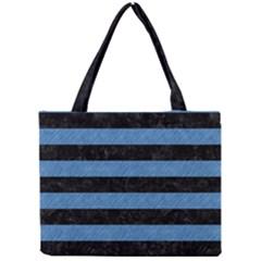 STR2 BK-MRBL BL-PNCL Mini Tote Bag